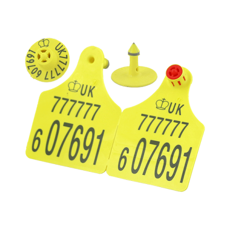 Cattle Tags
