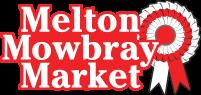 Melton Mowbray Market