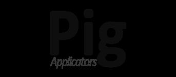 Pig Applicators