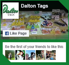 Dalton Tags Facebook