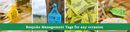 Management Tags